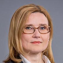 Annika Lindblom