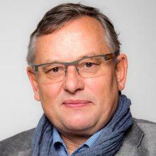 Gerald Plattner