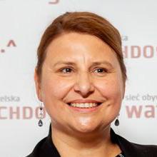 Katarzyna Batko-Toluc