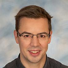 Daniel Bacher