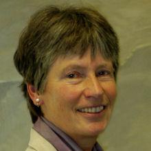 Angelika Zahrnt