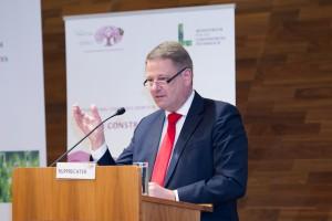 Bundesminister Andrä Rupprechter