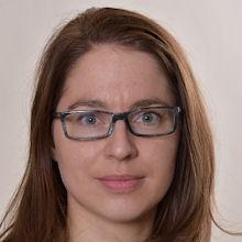 Anna Karnikova