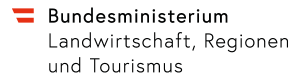 Bundesministerium Landwirtschaft, Regionen und Tourismus