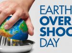 Earth Overshoot Day (c) Global Footprint Network
