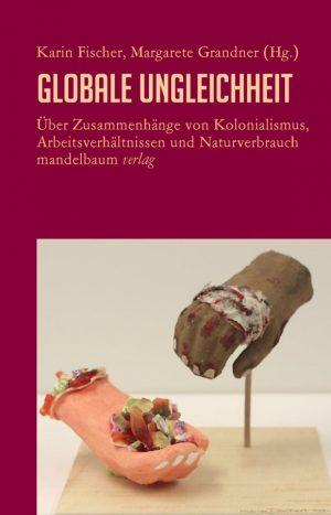 """Buchcover """"Globale Ungleichheit"""""""