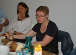 Frühstücksgespräch mit Dr. Margit Schratzenstaller-Altzinger