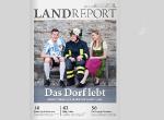 LANDREPORT – Magazin für ein lebenswertes Österreich