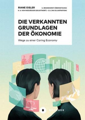 """Buchcover """"Die verkannten Grundlagen der Ökonomie"""""""