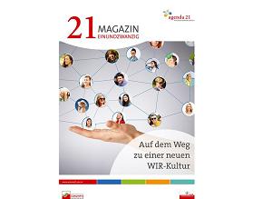 Agenda 21 Magazin