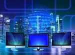 Schöne digitale Welt – Digitalisierung und Industrie 4.0.