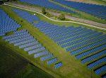 Photovoltaikanlagen © Unsplash
