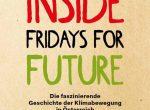 "Buchcover ""Inside Fridays for Future"""