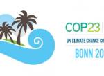 COP 23: Der Klimagipfel 2017 in Bonn