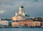 Foto von Helsinki