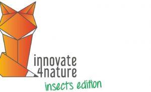 Logo innovative4nature