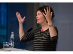 Die Donut-Ökonomie: Kate Raworth an der BOKU und Keynote der Wachstum im Wandel Konferenz