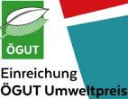 Ausschreibung zum ÖGUT-Umweltpreis 2017