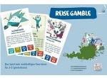 """""""Reise Gamble"""" – das Spiel zum nachhaltigen Tourismus"""