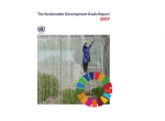 United Nations: The Sustainable Development Goals Report 2017