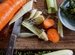 Abfallvermeidung in der österreichischen Lebensmittelproduktion