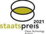Staatspreis2021 Umwelt- und Energietechnologie Logo