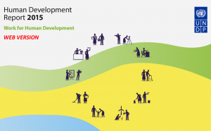 Human Development Report